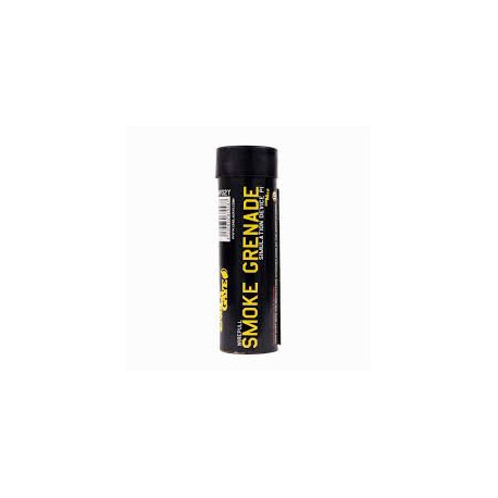 WIRE PULL SMOKE GRENADE - YELLOW